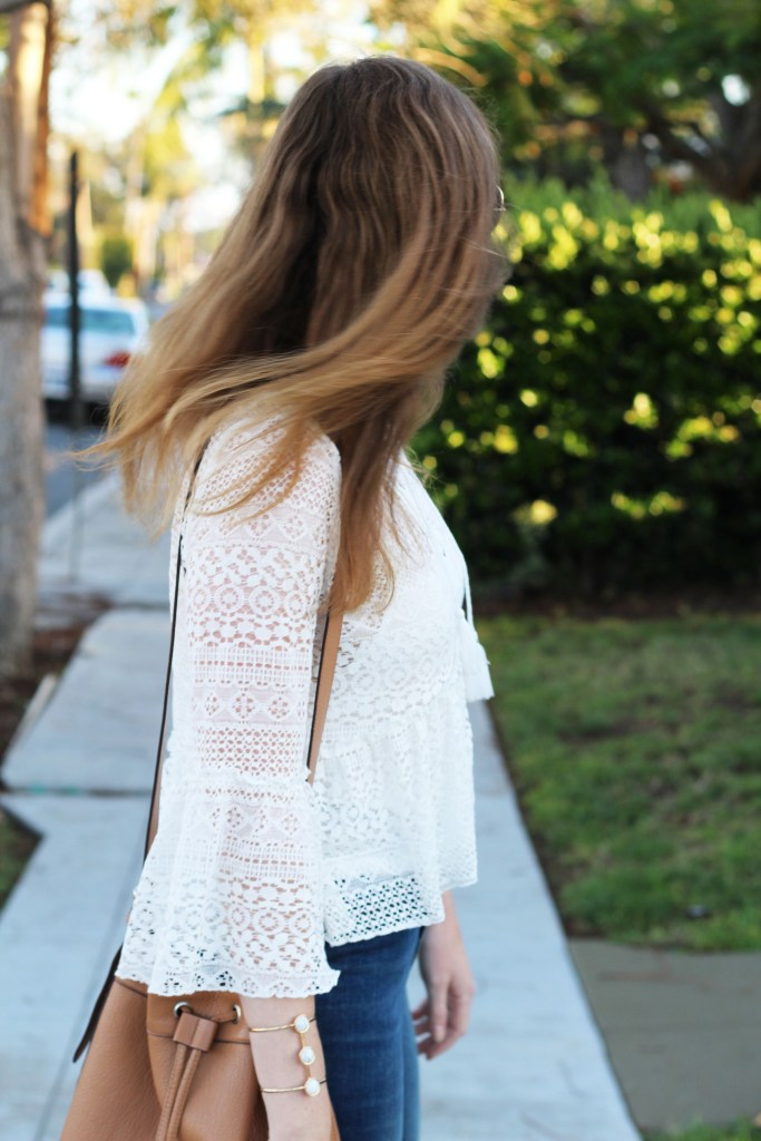 White lace top_2