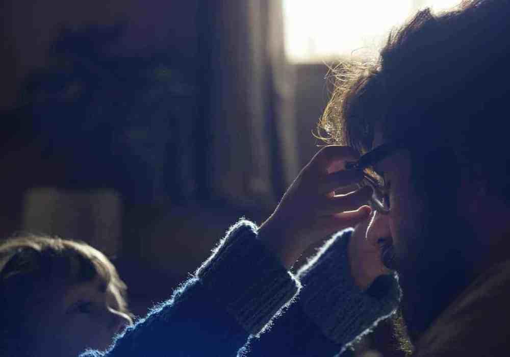 <em>Notes on Blindness</em> explores the soundscape