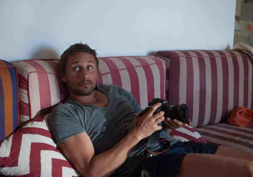 Matthias Schoenaerts and the art of not speaking