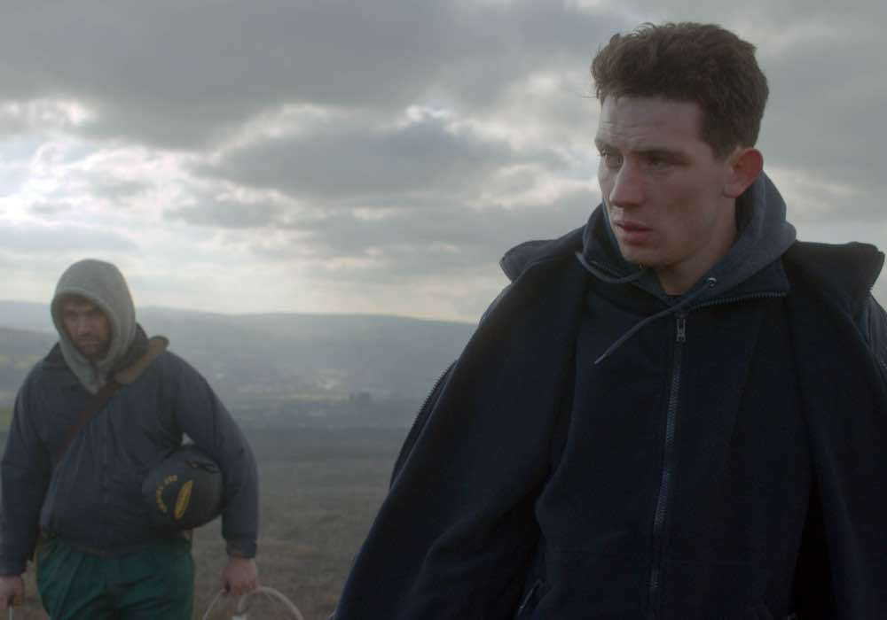 Francis Lee discusses his Sundance Directing Prize Winner <em>God's Own Country</em> with the cast
