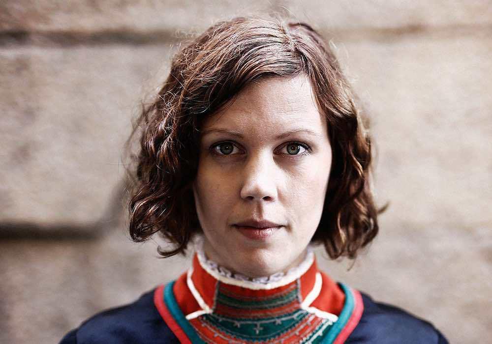 Writer-director Amanda Kernell talks <em>Sami Blood</em>