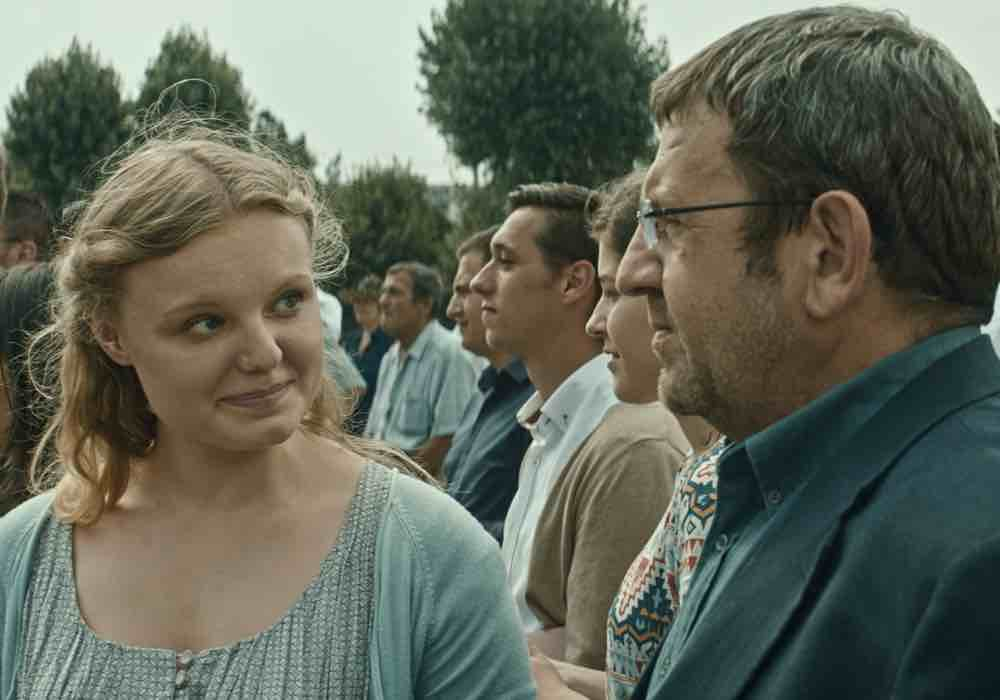 Interview: Director Cristian Mungiu on the sound design and framing in <em>Graduation</em>