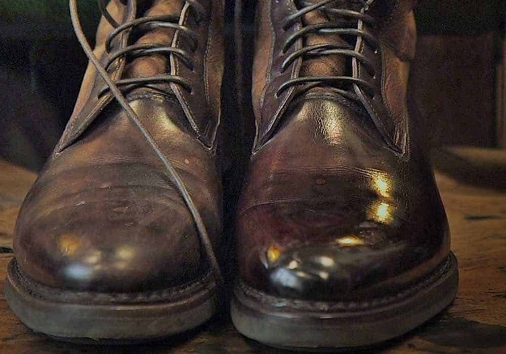 HotDocs Interview: Stacey Tenenbaum on elevating the shoe shining profession in <em>Shiners</em>