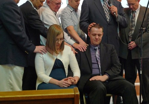 ordination 2