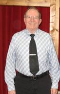 WednesdayDevotional - Pastor Jerry Vaught