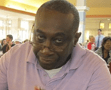 ThursdayDevotional - Pastor Ericssen Cooper