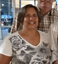 Receptions/Banquets Coordinator - Melissa Noel