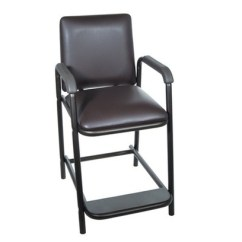 Hip Chair Rental Black Accent Seventh Street Medical Supply Family Owned Operated