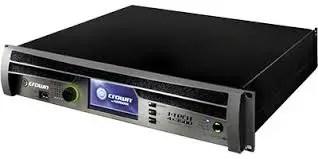 Crown I-Tech 4x3500HD reset