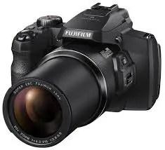 Fujifilm FinePix S1 reset