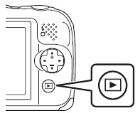 Reset Nikon COOLPIX S33 Waterproof Digital Camera