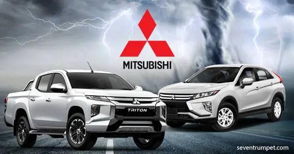 Mitsubishi L200 Service Minder Wrench Light Reset (2015-2020)