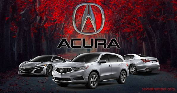 2014-2015 Acura RLX Service Light Maintenance Due Warning Reset