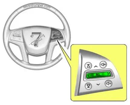 change engine oil life light reset
