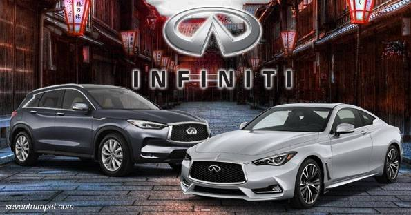 2017-2019 Infiniti QX30 Maintenance Service Due Minder Oil Light Reset