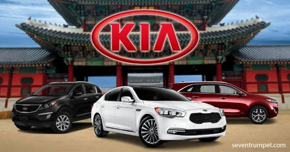 2018-2019 Kia Stinger Service Required Minder Warning Light Reset