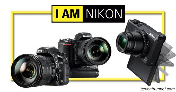 The Easy Way To Reset Nikon D7200 DSLR Camera To Factory Settings