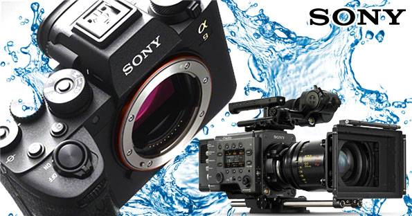 How To Reset Sony FDR-AX1E 4K Camcorder To Factory Settings