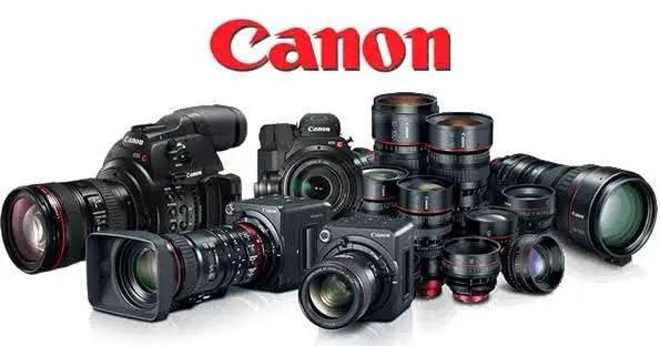 How To Reset Canon XA55 XA50 Camcorder To Factory Settings
