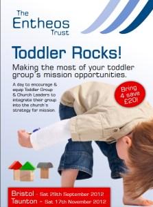 Toddler Rocks