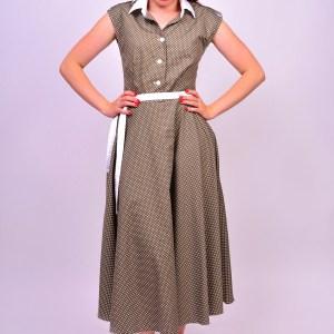 0fb69a03e6c1 Zavinovacie šaty - SEVERANKA