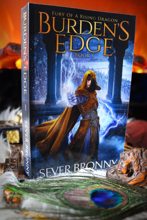sword and sorcery fantasy book