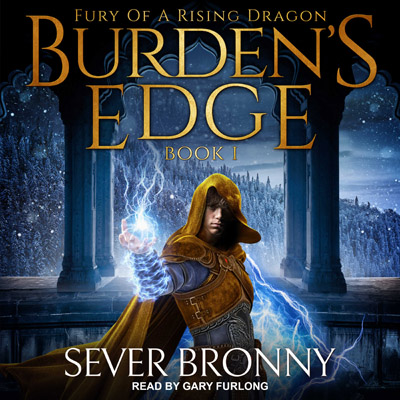 young adult fantasy audiobooks