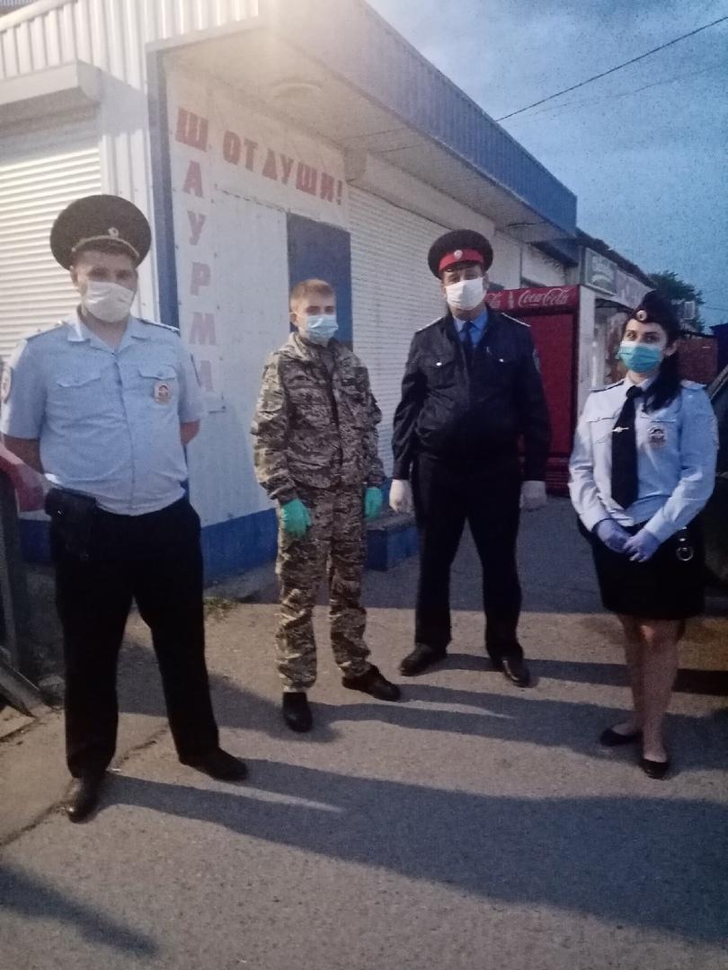 полиция Миллерово