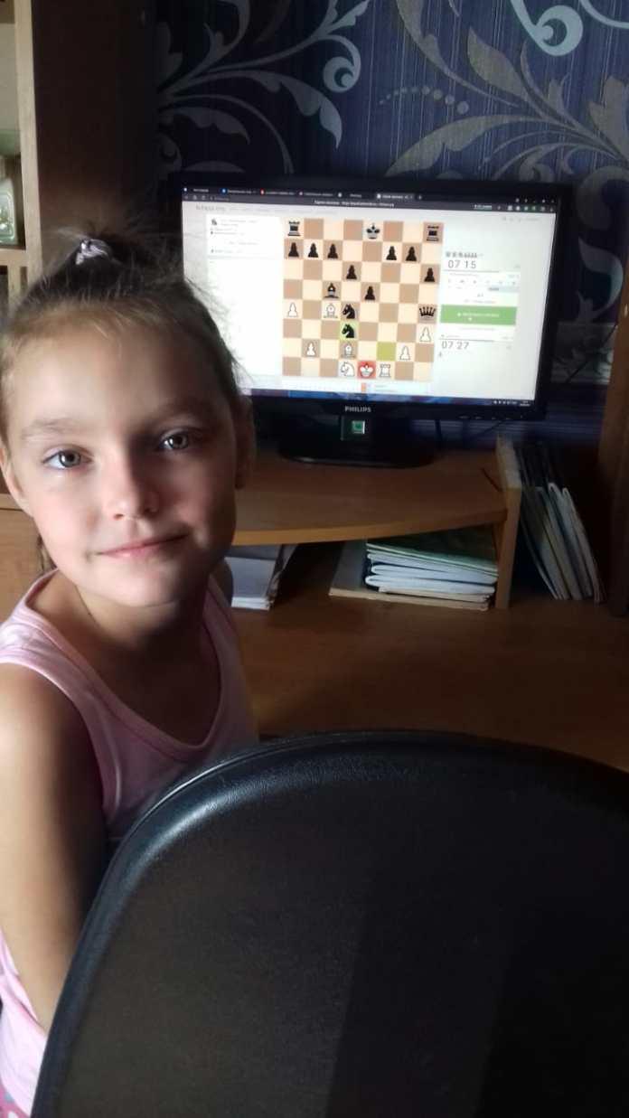Крюкова Юлия
