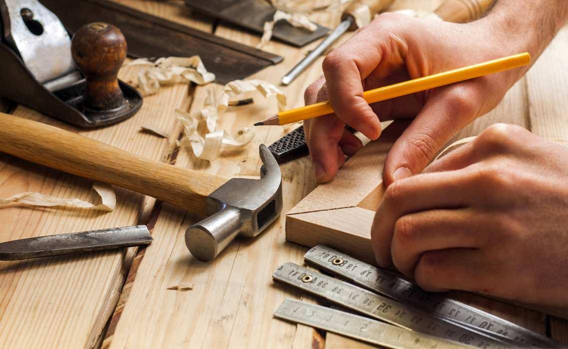 мебель своими руками идеи