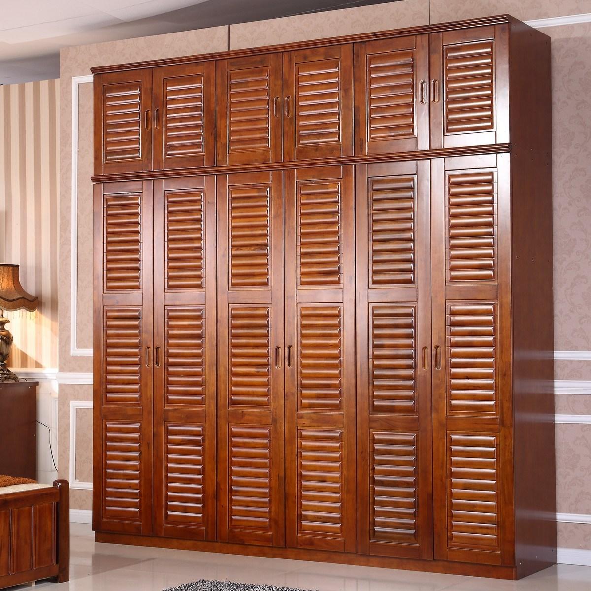 Propiedades de los gabinetes de madera.