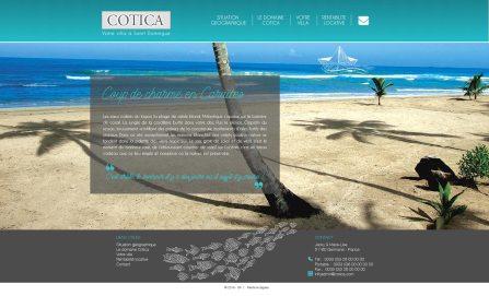 Site Cotica