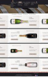 Champagne Francois Dubois cuvees