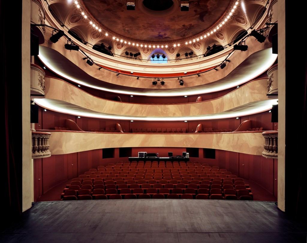 théâtre d'Arras