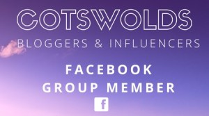 Cotswolds Bloggers and Influencers