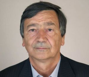 Boris Nikolov - a mayor of Belogradchik municipality
