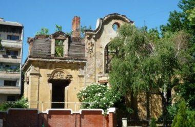 (Bulgarian) Граждани и община Лом търсят начин да възстановят паметник на културата