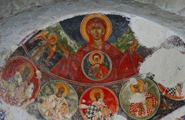 (Bulgarian) Средновековната църква в с. Миланово е отворена за поклонници и туристи