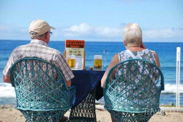 сохраняется ли северная пенсия при переезде