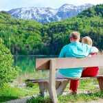 Санаторное обеспечение пенсионеров