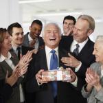 На сколько увеличиться пенсия если пенсионер уволится