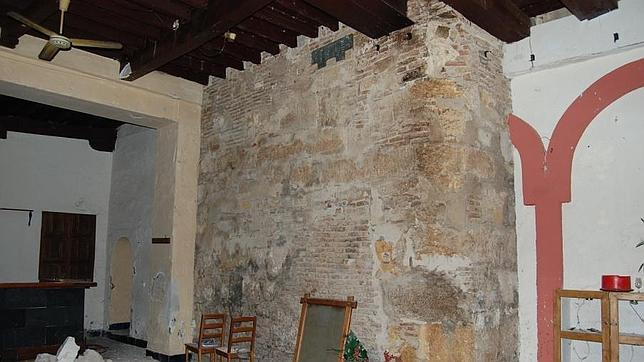 Hallada una nueva torre almohade en la Casa de la Moneda  abcdesevillaes