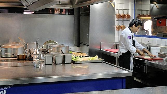 Alta cocina un negocio poco rentable  abcdesevillaes
