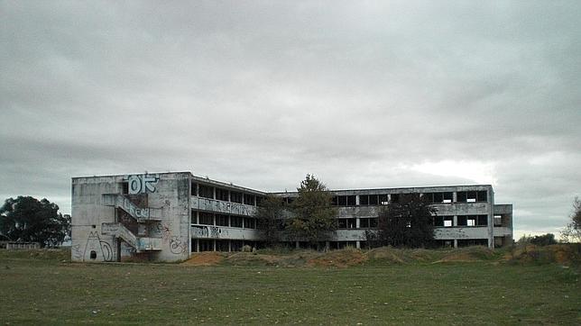 Resultado de imagen de sanatorio de los muerto