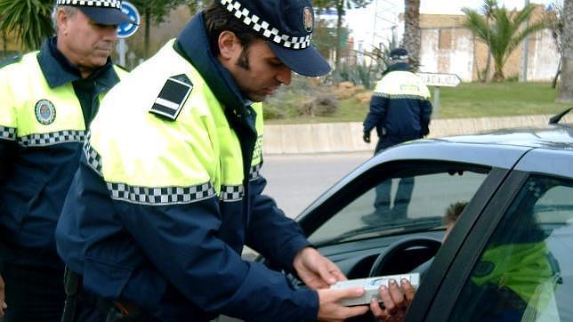 La Policía Local de Carmona también podrá detectar drogas