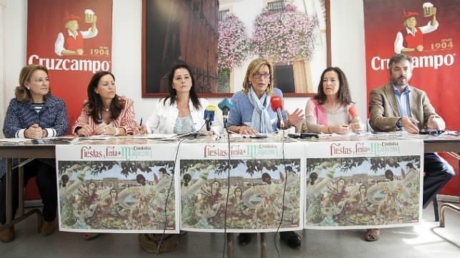 El alcalde de Córdoba defiende que no se criminalice el «macrobotellón» de la Feria