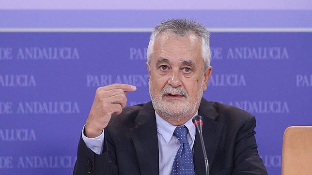 La Junta de Andalucía contrató a 1.300 personas en vísperas de elecciones