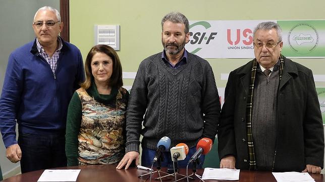 Susana Díaz condena al paro a mil profesores andaluces de Religión