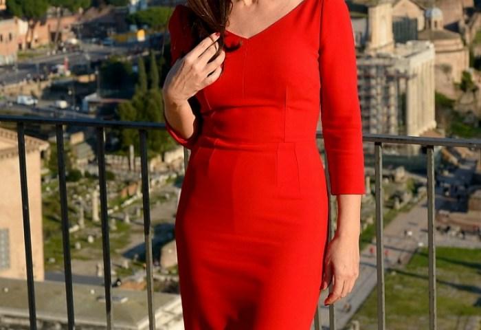 Guía Para Encontrar Y Combinar Tu Vestido Rojo Perfecto Bulevar Sur