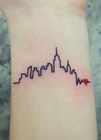 10 Ideas Para Hacerte Un Tatuaje Discreto Bulevar Sur